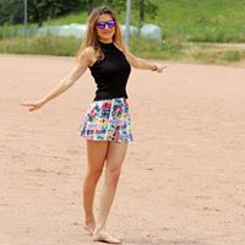 Victoria Perweiler's avatar