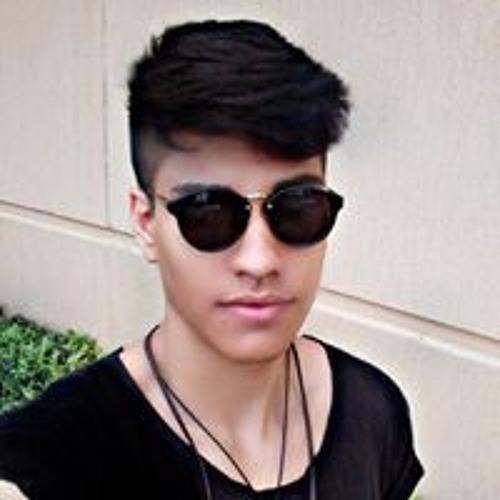 Danilo Antony's avatar