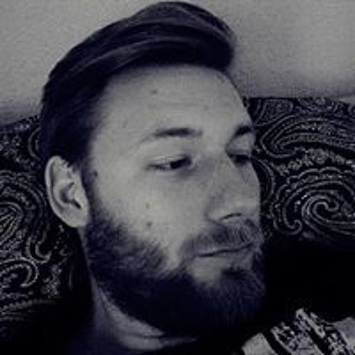 Steven Friend's avatar