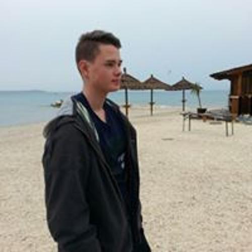 Marko Barukcic's avatar