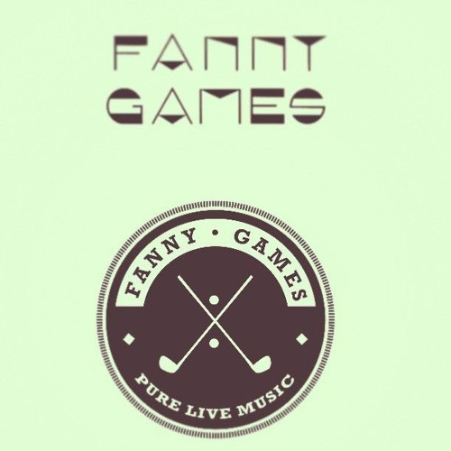 Fanny Games's avatar