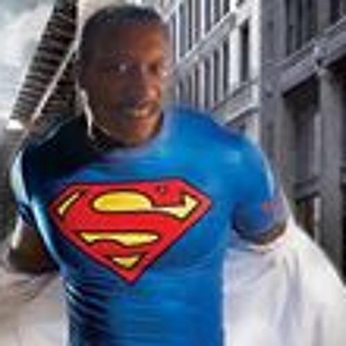 THE SUNTAN SUPERMAN's avatar