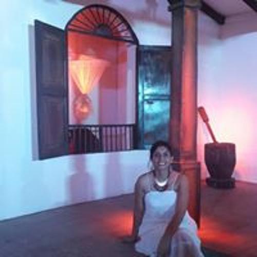 Karina Vargas Alba's avatar