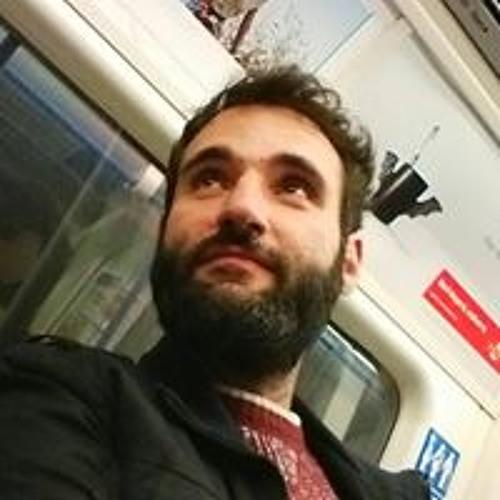 Nicola Pistella's avatar