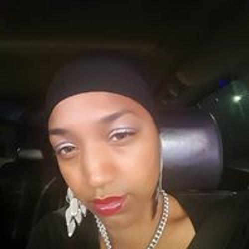 Raiysa Muhammad's avatar