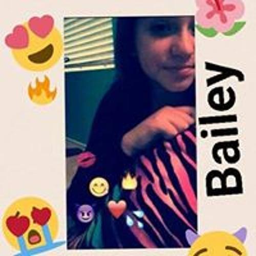 Bailey Marie's avatar