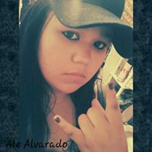 Alejandra Alvarado's avatar