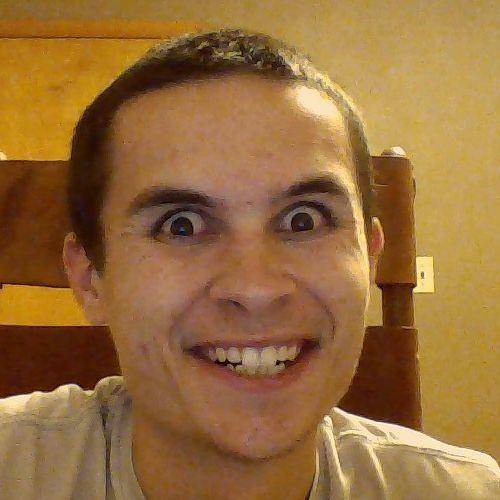 Jordan Clark 21's avatar