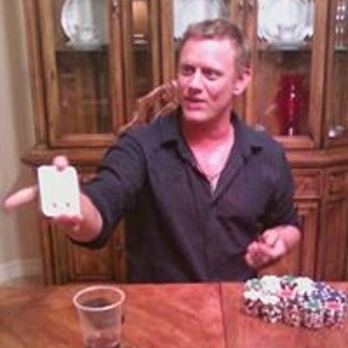 Paul Schroder's avatar