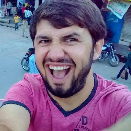Rezwan Ferdows's avatar
