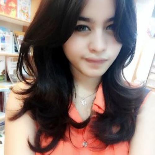 Gryfanny Marcella's avatar