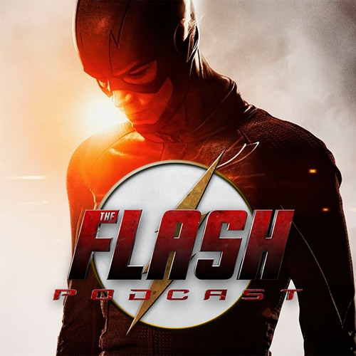 The Flash Podcast's avatar