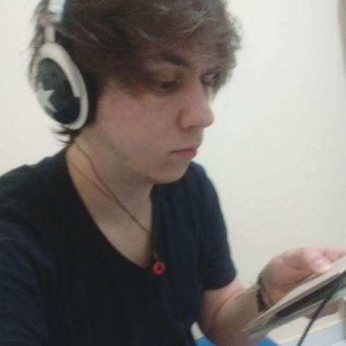 Guilherme Rebelo Wolf's avatar