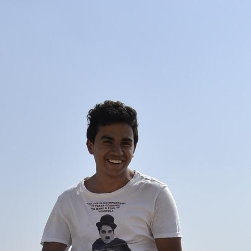 Bilal Ȝbdel-Aziz's avatar