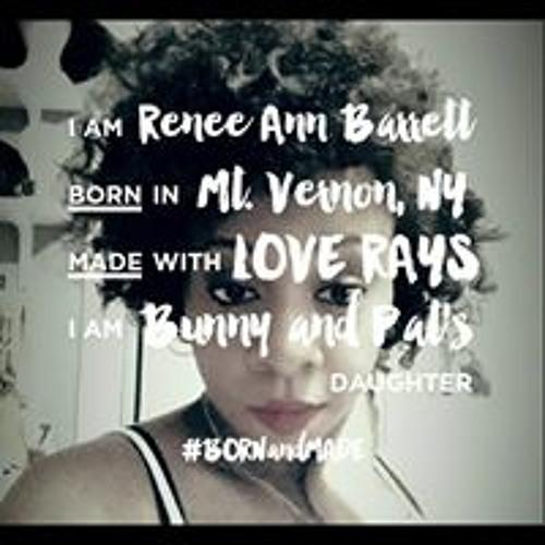 Renee Barrett's avatar