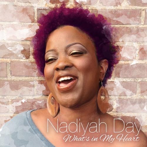 Nadiyah Day's avatar
