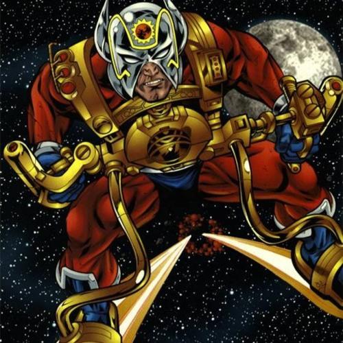 Orion's avatar
