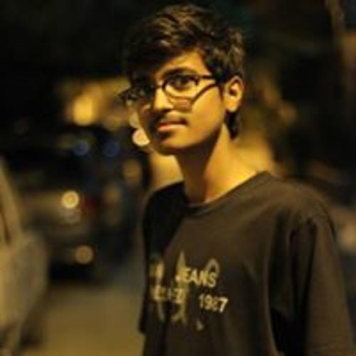 Abdullah Khan's avatar