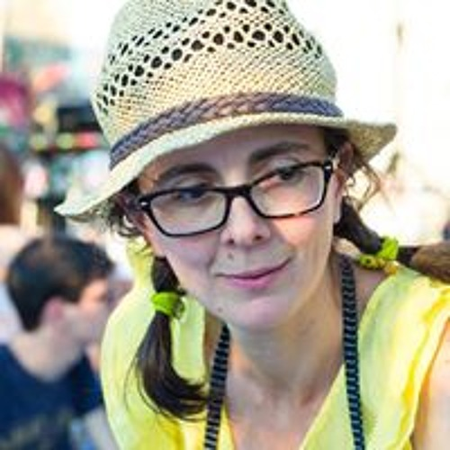 Deborah Moro's avatar