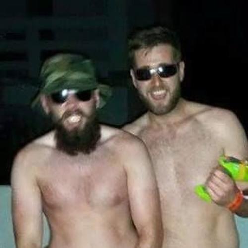 Paul Gallagher 8's avatar