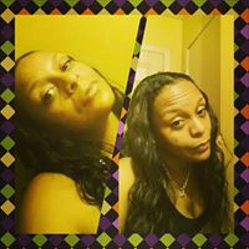 Tiffany Cross's avatar