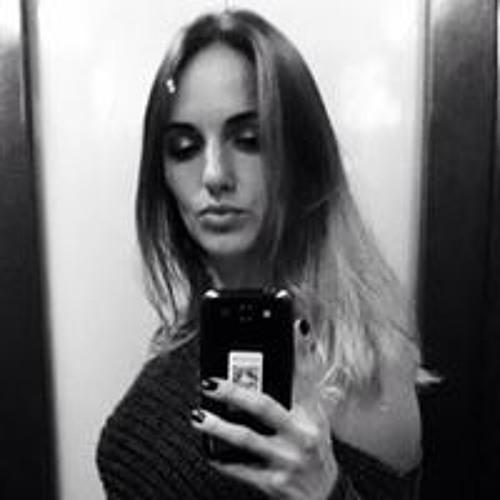 Irina Kondrashina's avatar