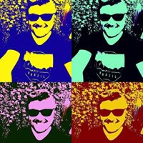 Tony Newton's avatar