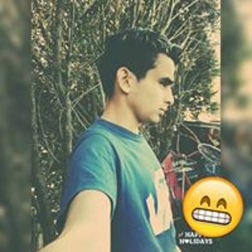 Agustin Plaza's avatar