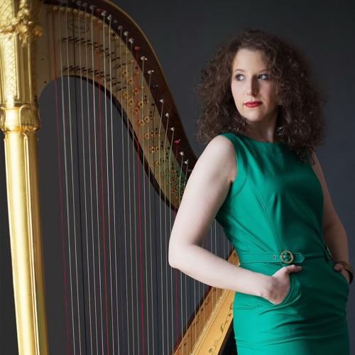 Veronika Villányi's avatar