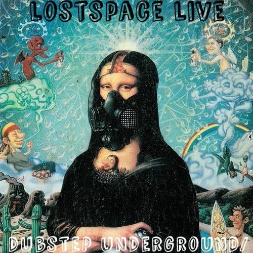 LostSpace's avatar