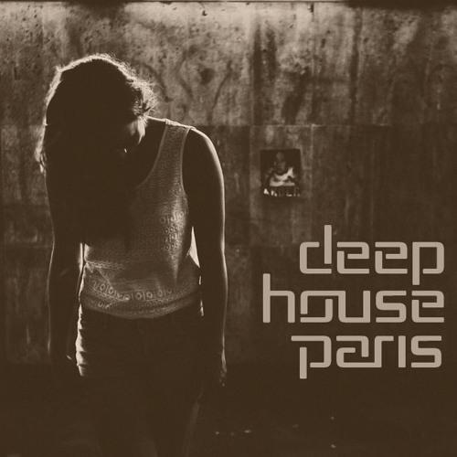 Deep House Paris Repost ↻'s avatar