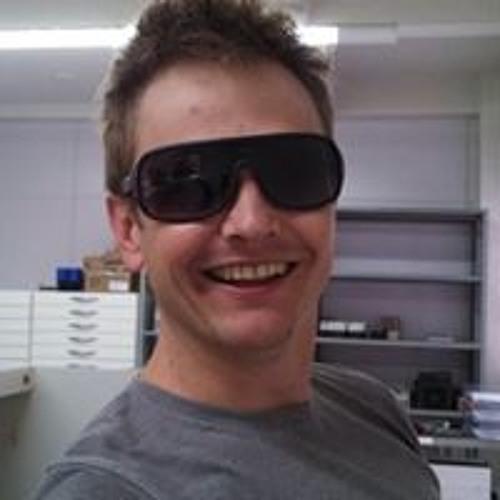 Ricardo Mutzenberg's avatar
