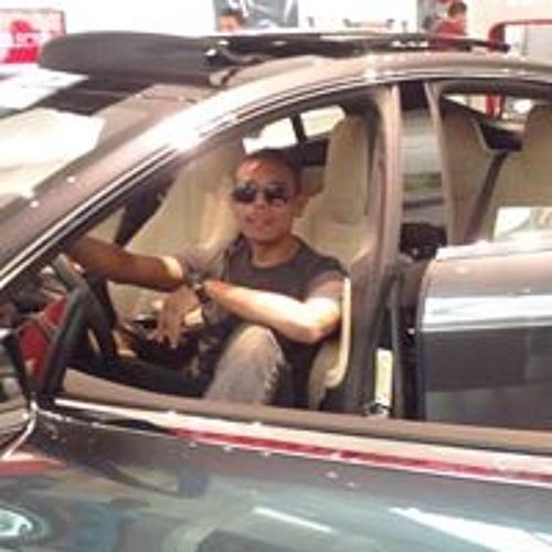 Rafael Lopez's avatar