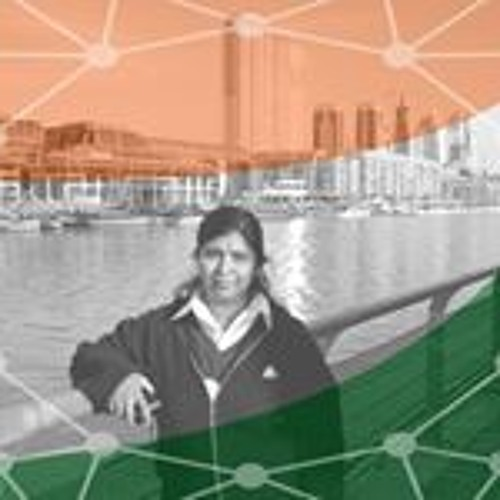 Lalitha Harish's avatar