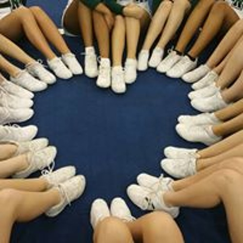 New Haven Cheer's avatar