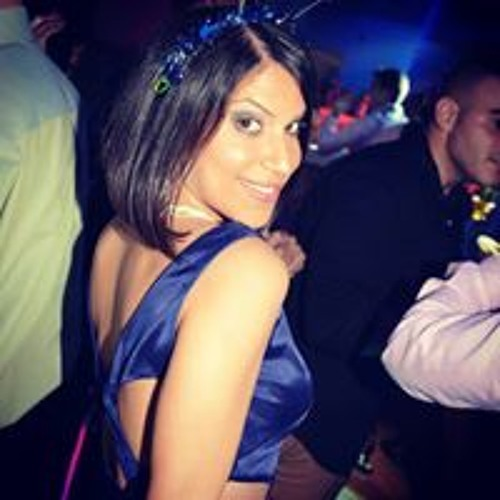 Tamar Bargi's avatar
