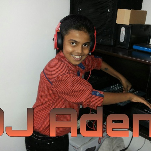 DJ ADEN & TUSHAR's avatar