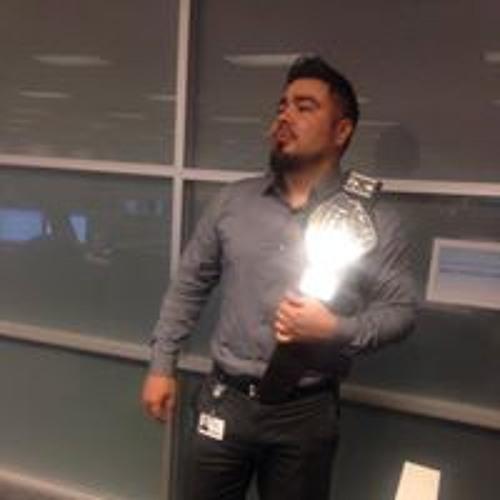 Justin Barrera's avatar