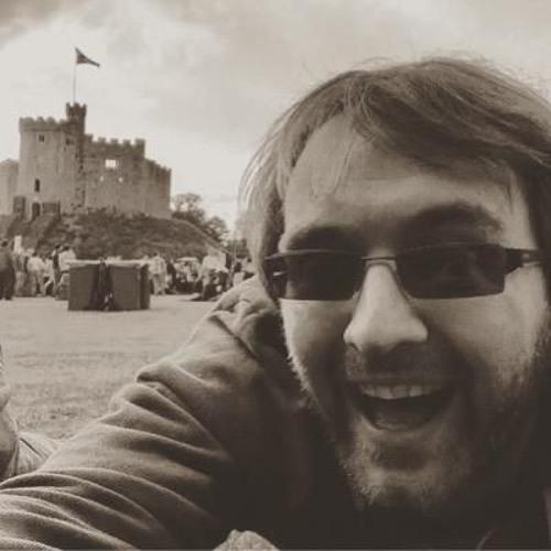 JamieRadio's avatar