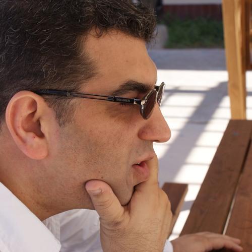 Ali Aldairy's avatar