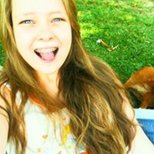 Ana Paula Benatti's avatar