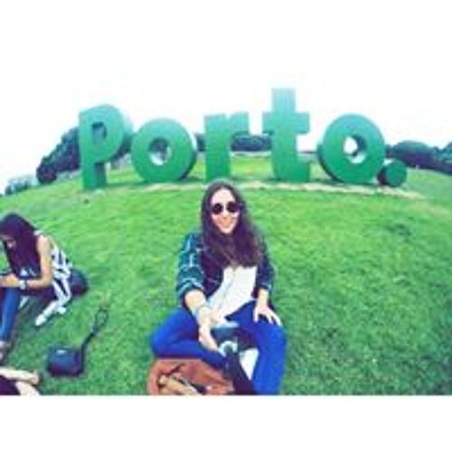 Catarina Ávila Dos Santos's avatar