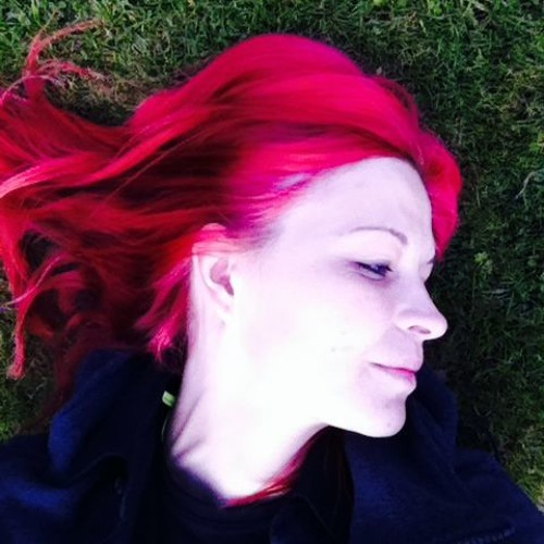 MAGNOLIA (Olya)'s avatar