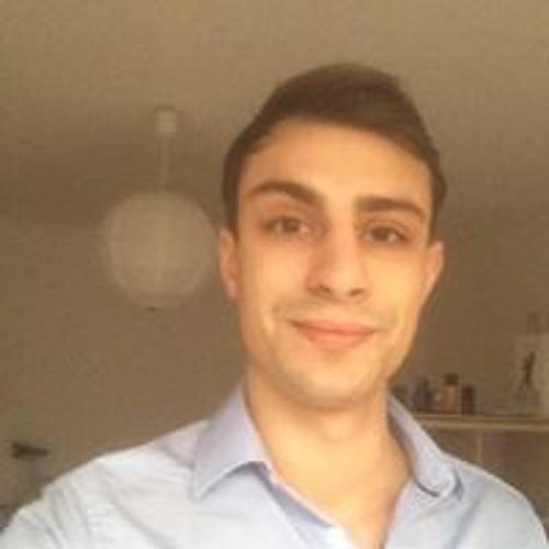 Daniel Stenger's avatar