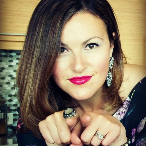 Elena Lipson's avatar