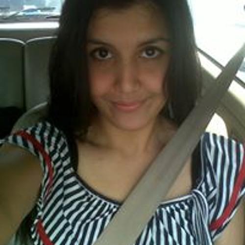 Elizabeth Ezra's avatar