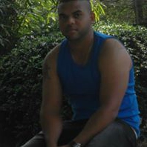 Chercki David's avatar