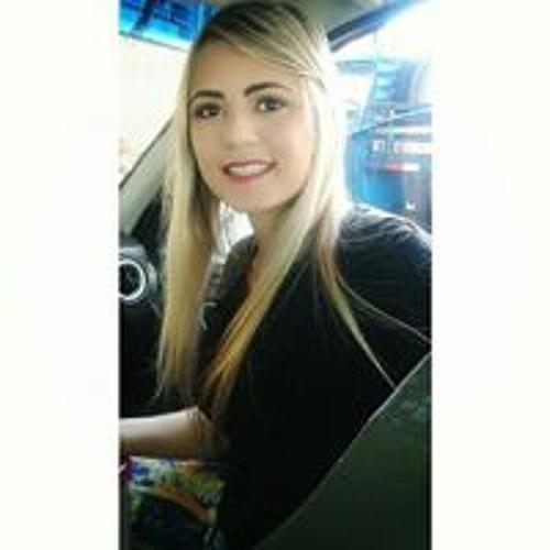 Amanda Thaisa's avatar