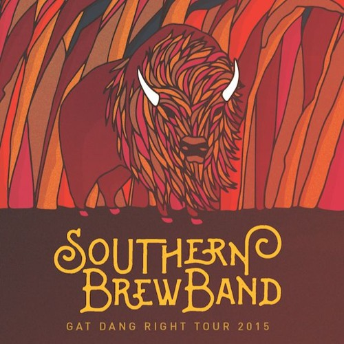 Southern Brew Band's avatar