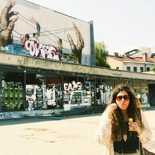 Evita Karam's avatar